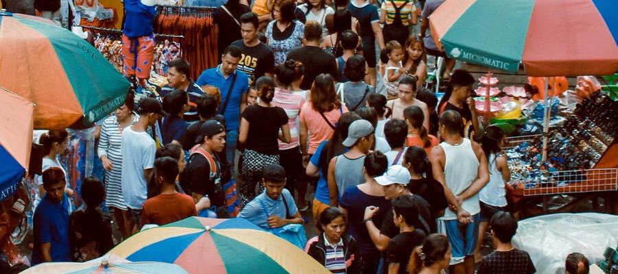 Ausgewahltes Bild Mittelalter Events in Europa Der Markt in Cordoba - Mittelalter Events in Europa